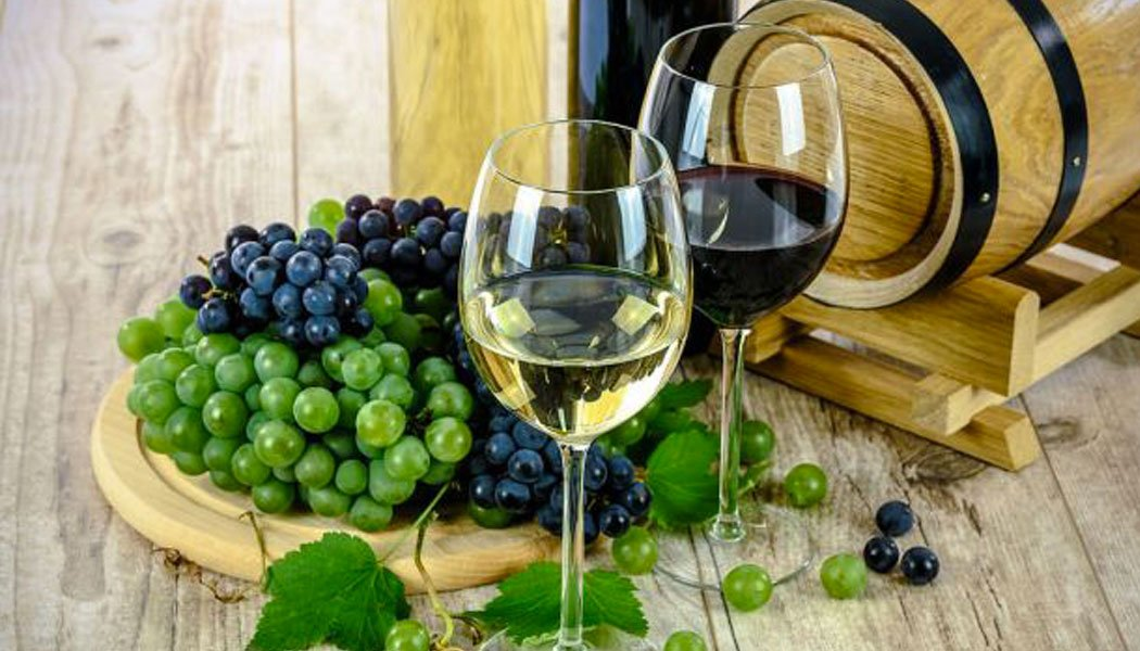 Immagine Worldwide wine exports Q1 - 2019