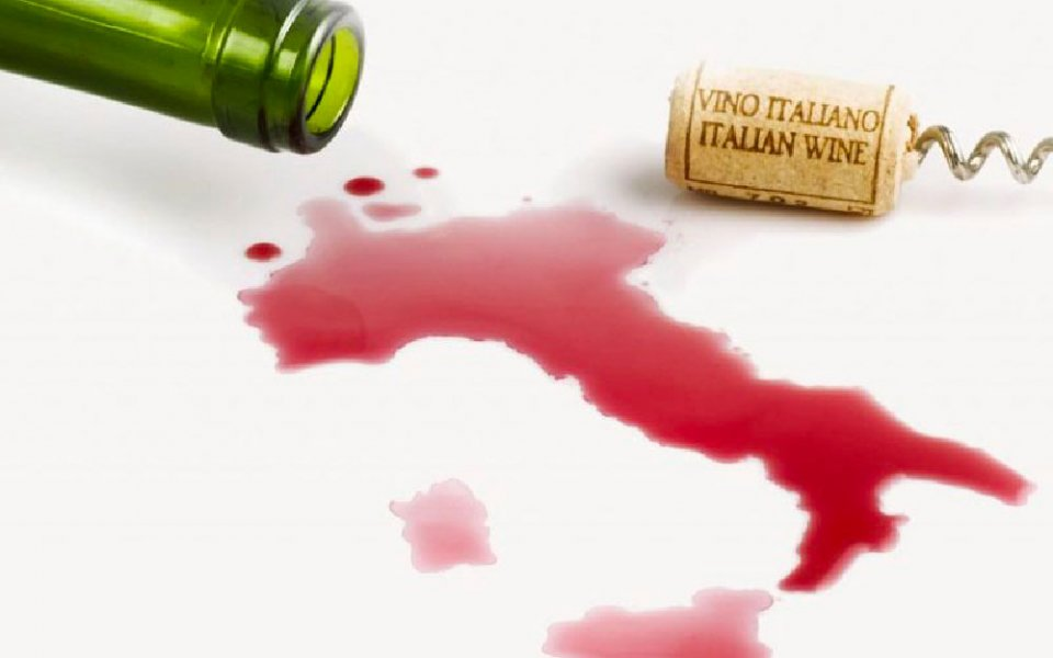 Immagine Trading vino: In 2018 target achieved through the usual developed countries, they disappoint emerging
