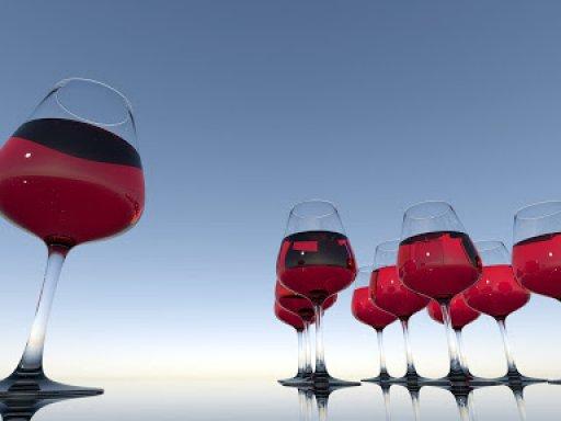 Immagine Esportazioni italiane di vino - Semestre 2020